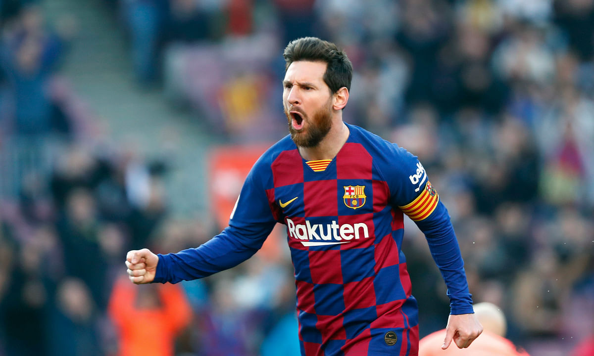 Bet Saturday La Liga Soccer: Sean Miller picks Barcelona vs Mallorca with the big question Lionel Messi's status