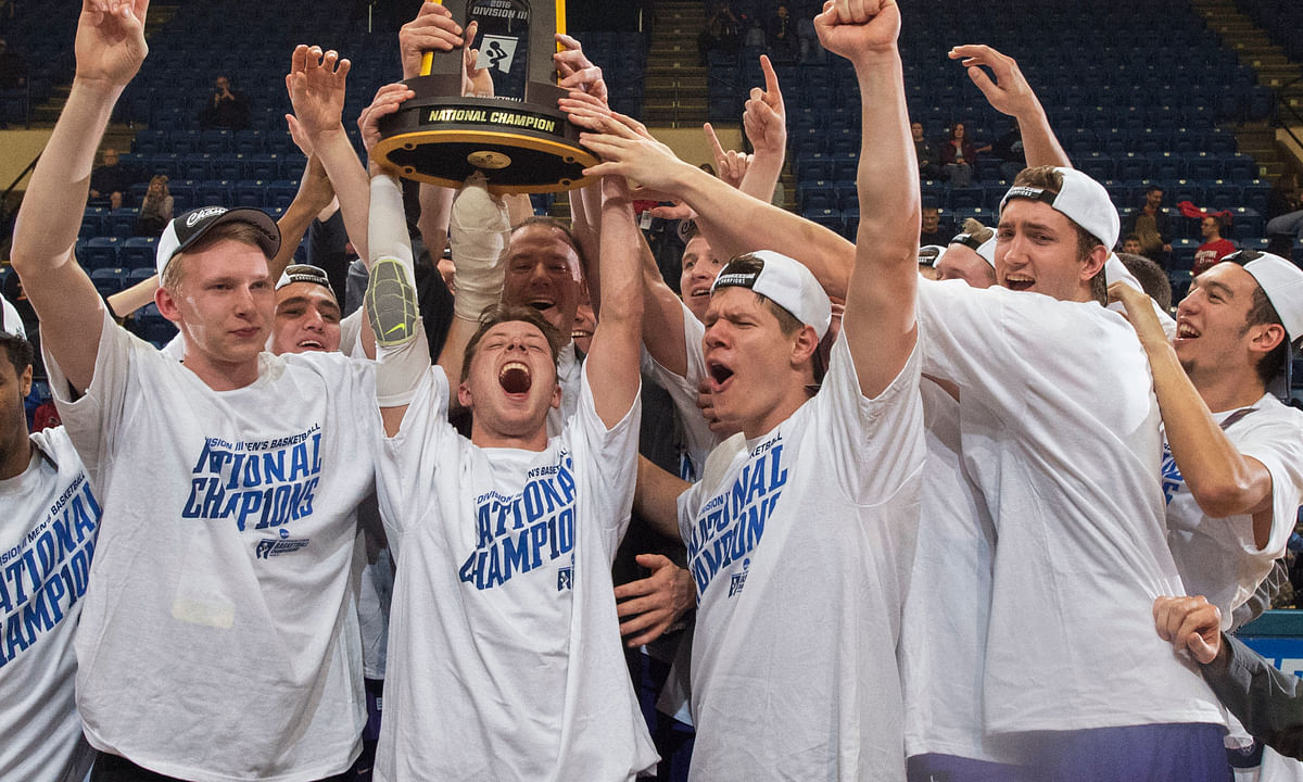 NCAA makes rare move to allow University of St. Thomas to jump directly from Division III to Division I