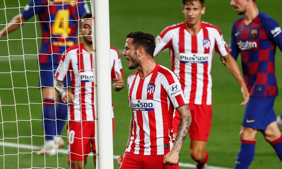 Bet La Liga! Atlético Madrid can lock up another year of UEFA Champions League action with win over struggling Celta Vigo — Miller has picks
