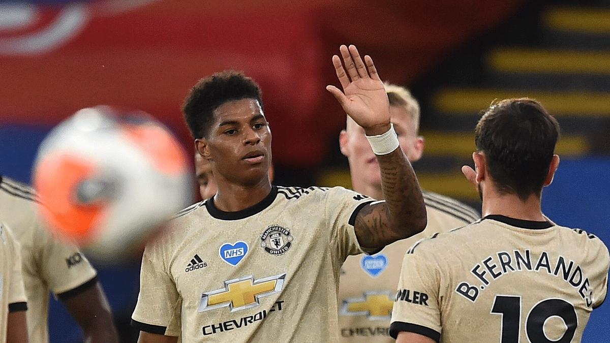 Premiere League Saturday: Miller picks Everton vs West Brom, Leeds United vs Fulham, Manchester United vs Crystal Palace, Arsenal v West Ham