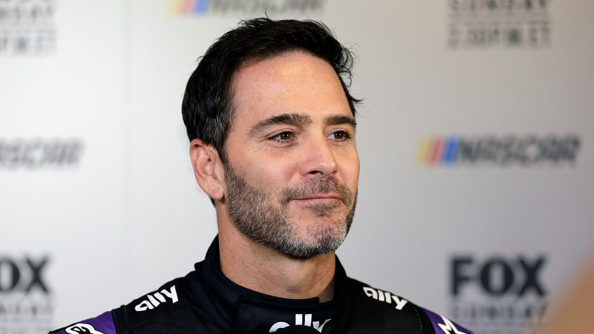 NASCAR News: Jimmie Johnson OK'd to race Sunday at Kentucky Speedway after 2 negative coronavirus tests