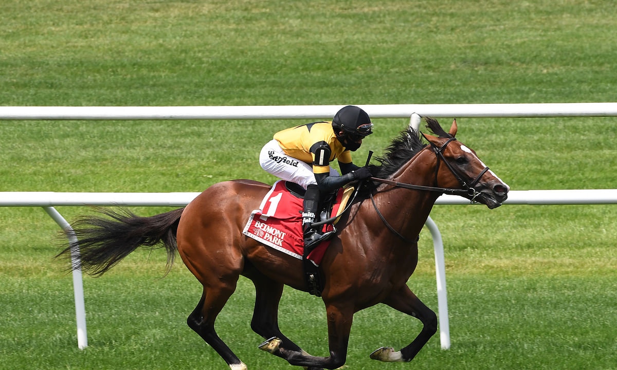 Bet Garrity's Saturday Stakes! Picks for the Haskell plus other races at Monmouth, Saratoga and Woodbine
