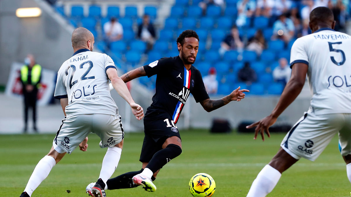 Friday Coupe de France: Miller has the odds and suggests 3 plays when betting PSG vs Lyon