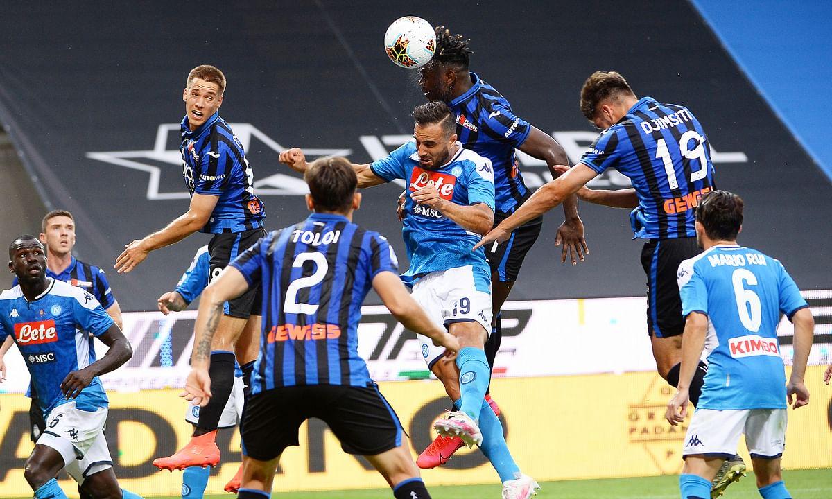 Bet Italy Serie A! Miller picks Juventus vs Atalanta in a battle of top teams