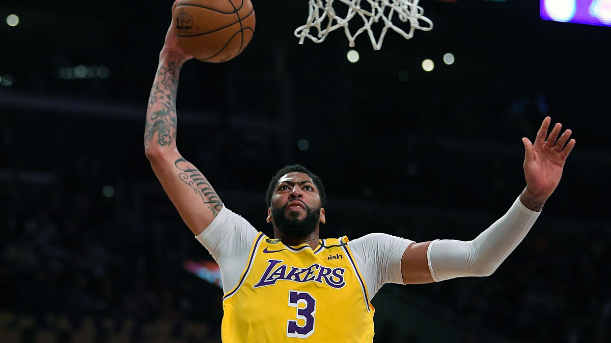 The NBA is Back! Greg Frank picks Clippers vs Lakers and has thoughts about the over/under