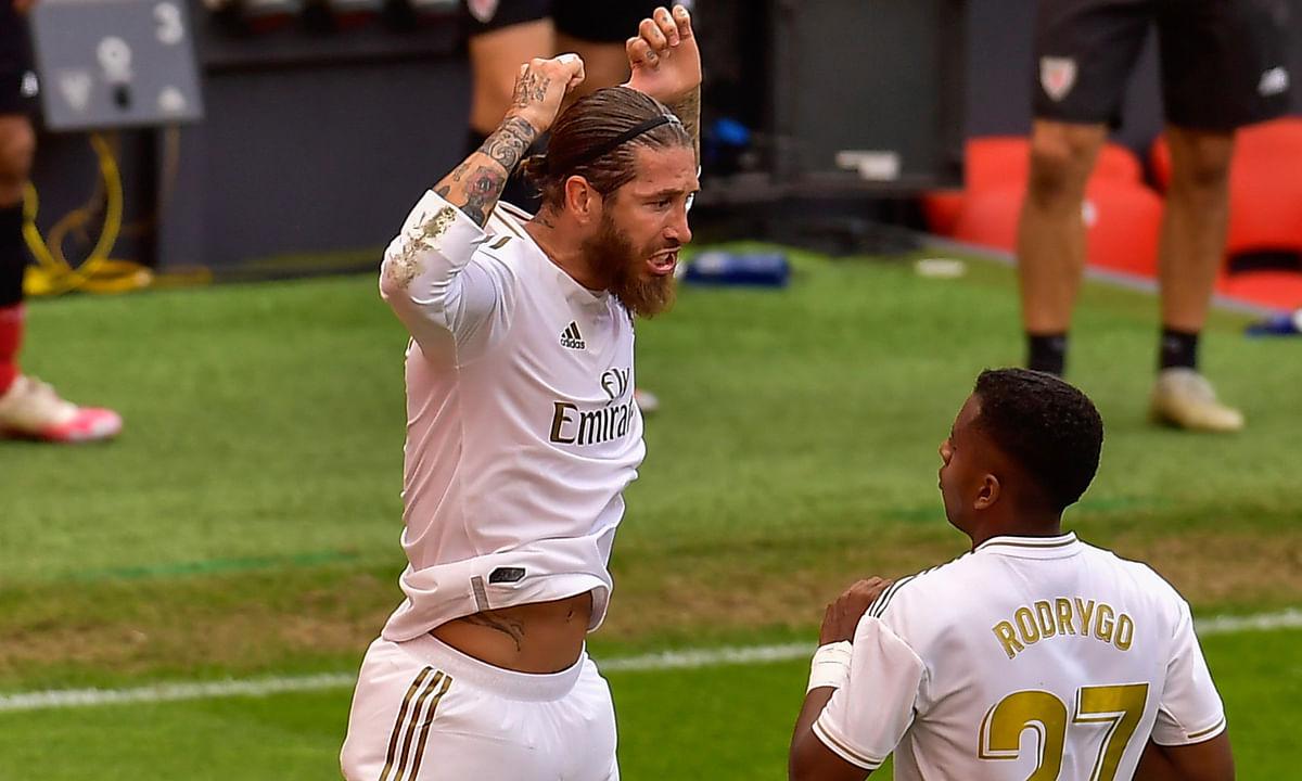Bet La Liga Soccer! Miller picks Real Madrid vs Alavés and has 6 plays to ponder