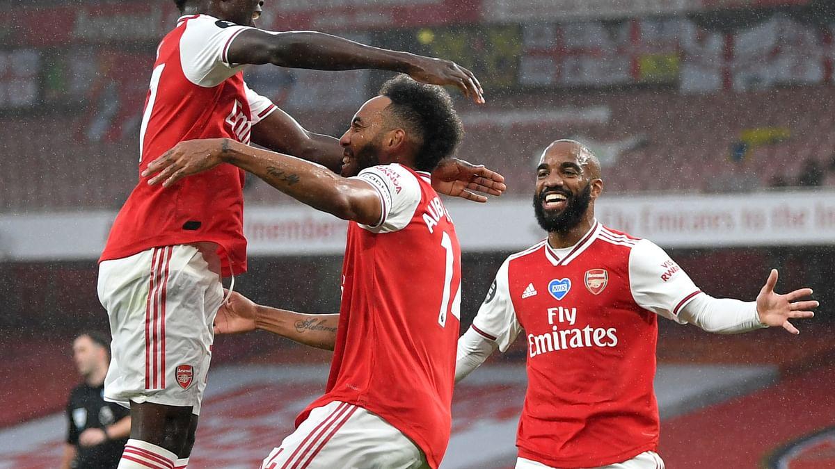 Bet Sunday Premier League Soccer! Miller picks Wolves vs Everton and Tottenham vs Arsenal