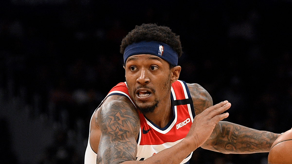 Fats Tuesday NBA Prop Picks: Saddiq Bey, James Harden, RJ Barrett, the weary Wizards, and two parlays