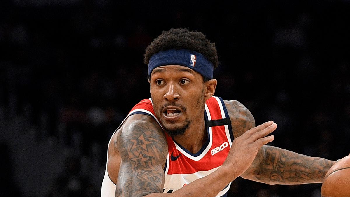 Wednesday NBA Prop Picks: Fats likes Ja Morant, Maxi Kleber, Jonas Valanciunas and the Wizards