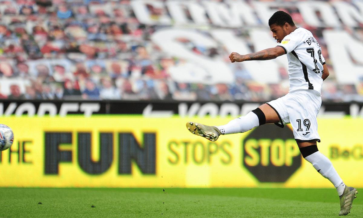 Bet Wednesday EFL Championship Soccer! Miller picks Brentford vs Swansea City in a 2nd leg match
