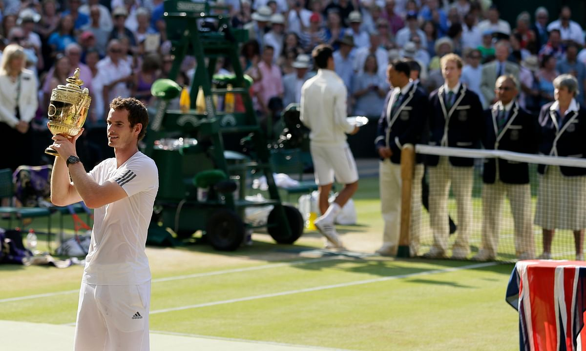 Tennis News: Wimbledon to allocate prize money despite cancellation