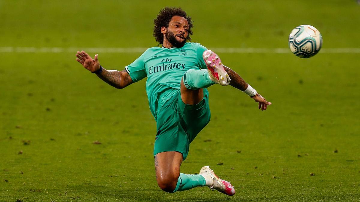 La Liga Thursday pick of the day from Miller: Real Madrid vs Getafe