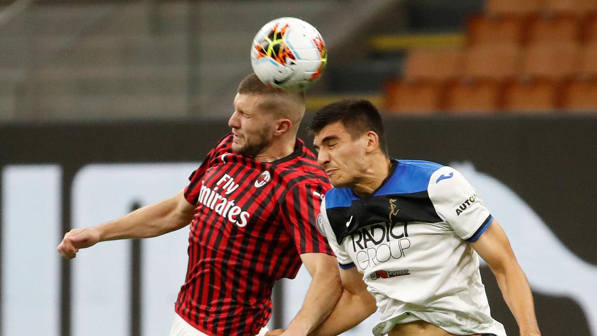 Serie A Soccer: Miller picks Parma vs Atalanta with three plays