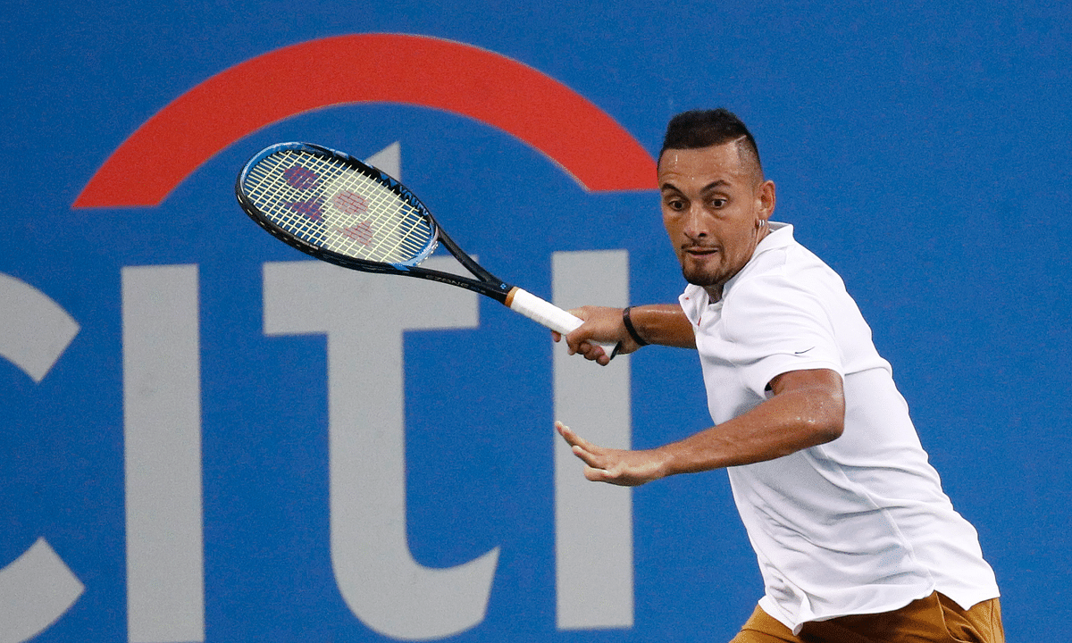 Tennis News: Citi Open tournament canceled; US Open still planned
