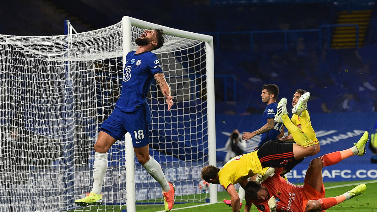 Premier League Tuesday: Miller has odds and picks for Crystal Palace vs Chelsea, and Watford vs Norwich City