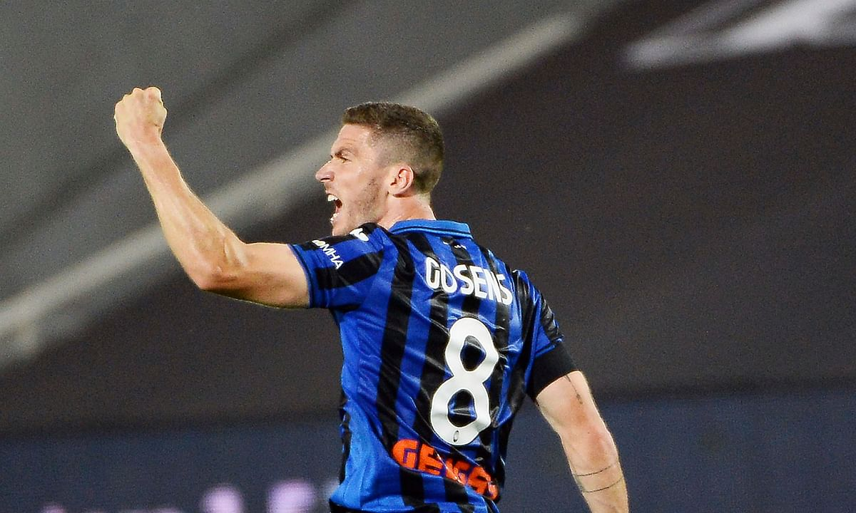 Thursday Serie A picks and odds from Miller: Atalanta vs Napoli and Roma vs Udinese