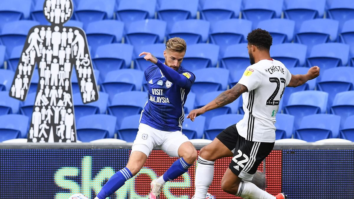 EFL Championship playoff second leg: Miller has odds and picks for Fulham vs Cardiff City