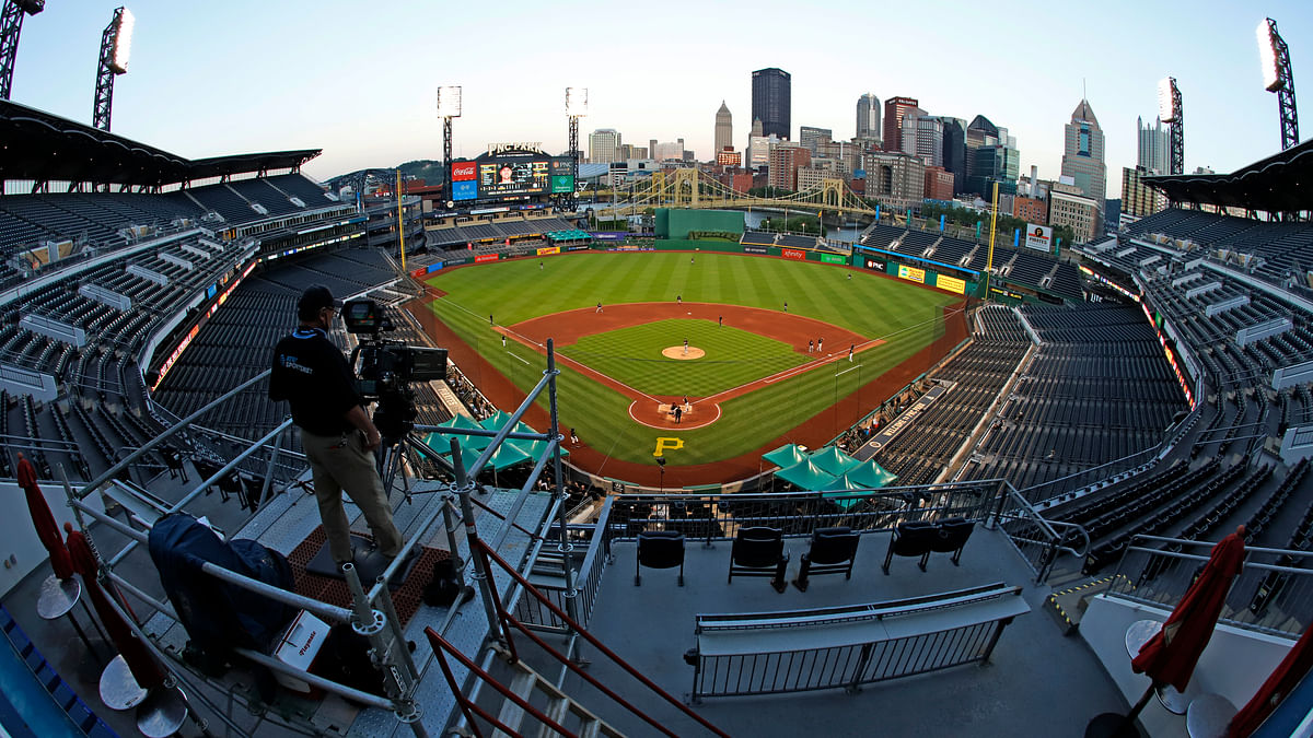 MLB News: Pennsylvania nixes Blue Jays request to play at Pittsburgh's PNC Park
