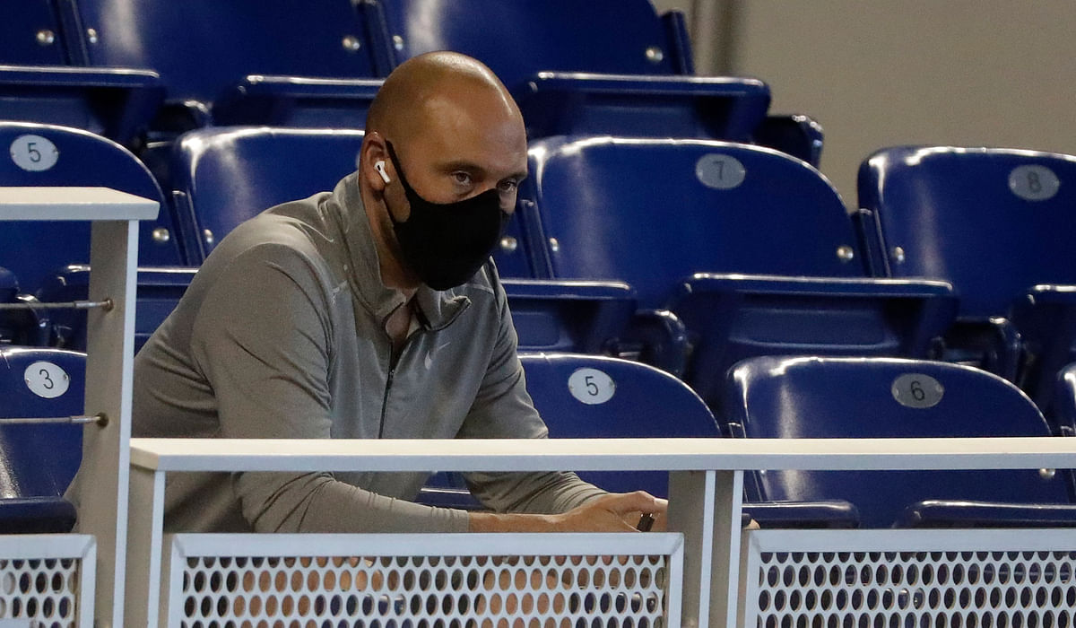 CEO Derek Jeter's terrible Miami Marlins are MLB's gift to the Phillies this Opening Day