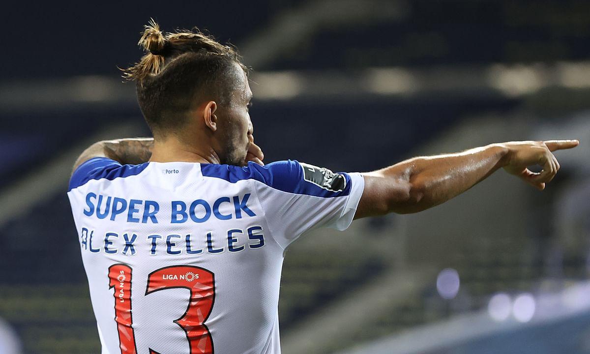 In Liga NOS action, Miller picks CD de Tondela vs FC Porto