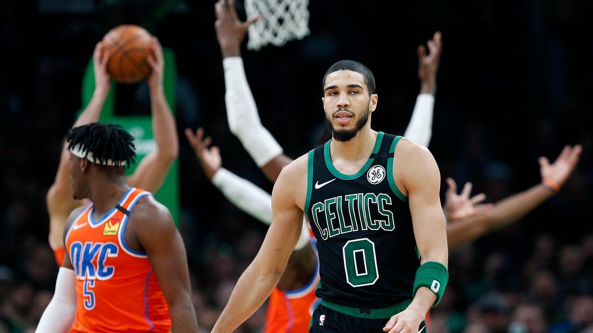 Bet the NBA Re-start: Greg Frank likes a motivated Celtics team Friday night against the East-favored Bucks