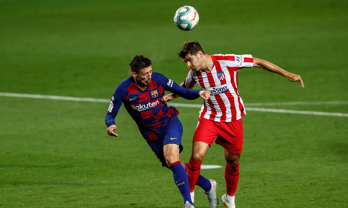 Friday La Liga: Atlético Madrid can all but qualify for UEFA Champions League with win Friday over Mallorca — Miller has odds and picks