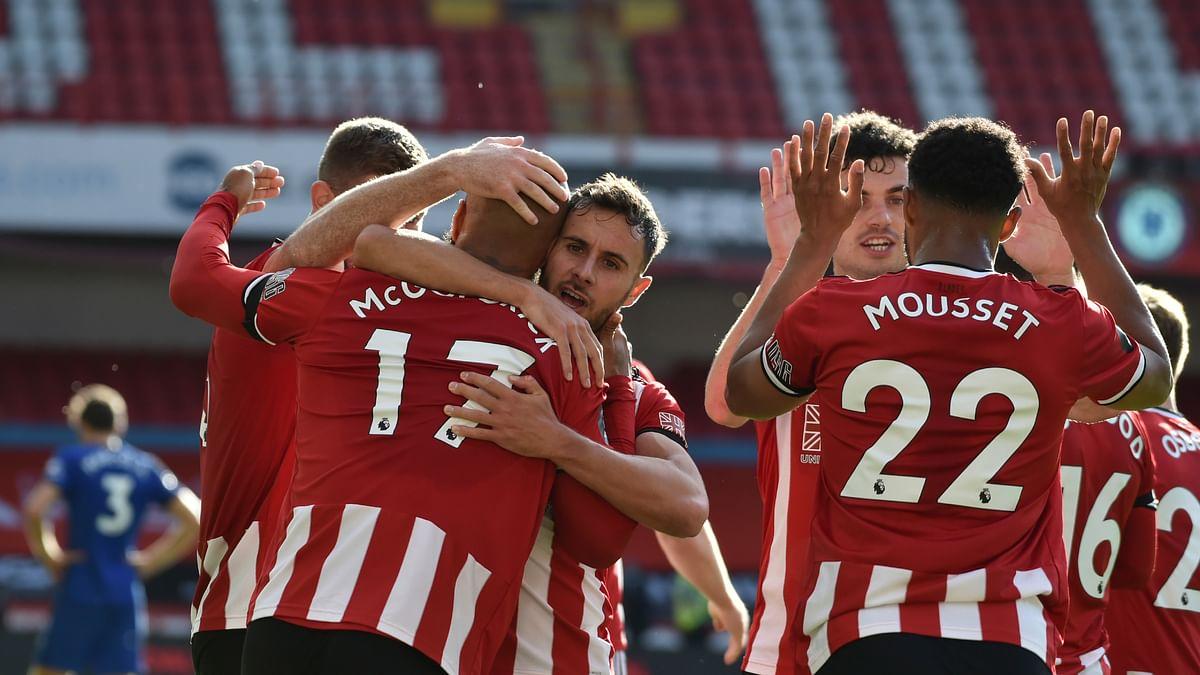 Sean Miller's Premier League Monday Picks, Part 1: Sheffield United vs Everton & Brighton vs Newcastle United