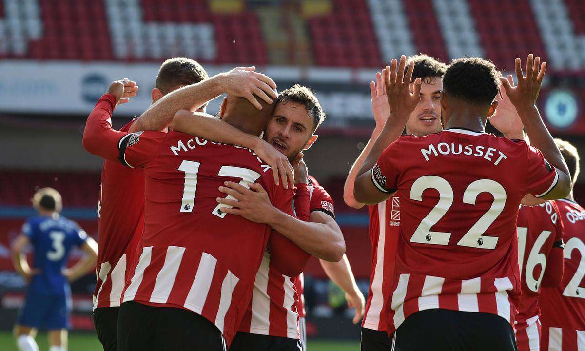 Sean Miller's Premier League Monday Picks, Part 1: Sheffield United vs Everton & Brighton vs Newcastle United