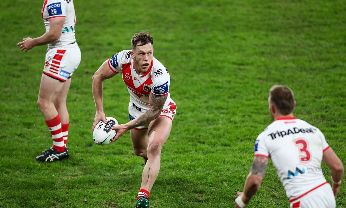 Bet Rugby! Miller shares 4 picks and a parlay with NRL games Canberra vs St. George Illawarra, and Parramatta vs North Queensland