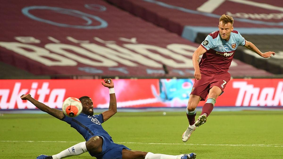 Premier League Wednesday: Miller has odds and picks for West Ham United vs Burnley
