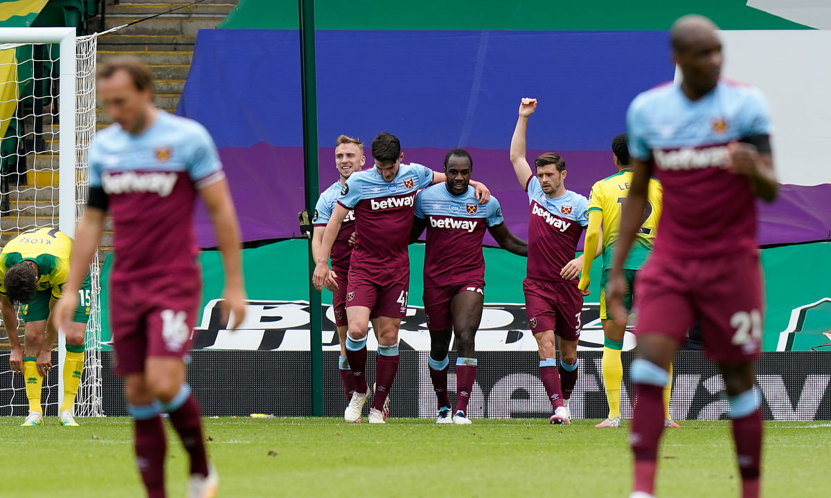 Friday Premier League: Miller picks West Ham United vs Watford and has 2 plays