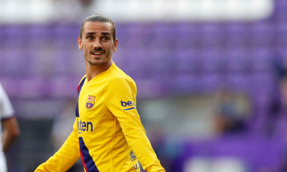 La Liga injury update: Barcelona's Antoine Griezmann likely to miss rest of Spanish league with injury