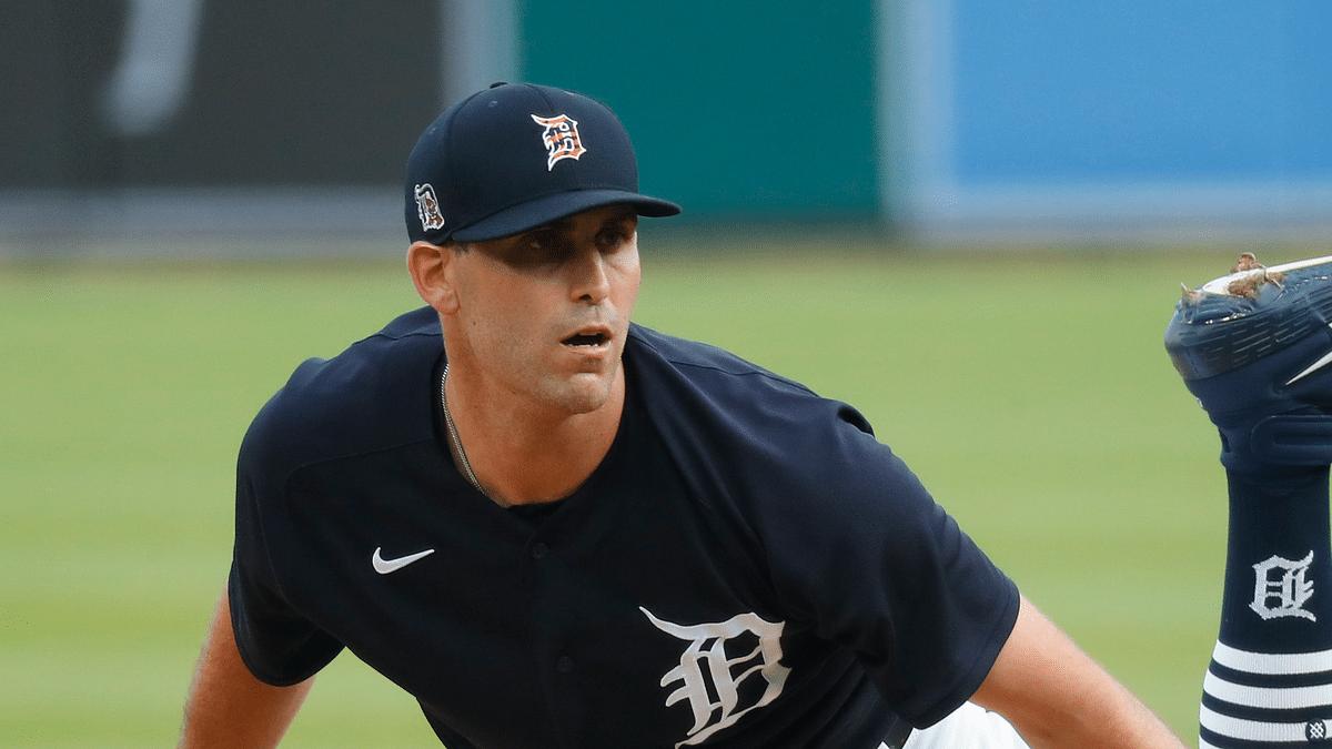 MLB Picks: Mark Eckel has a full cycle for Tigers vs Reds, Pirates vs Cardinals, and Diamondbacks vs Padres