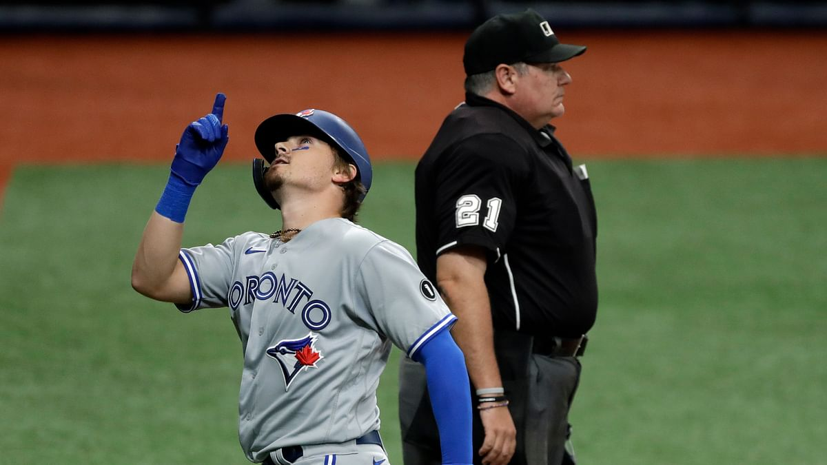 Bet MLB while you can: Eckel picks Blue Jays vs Nationals, Royals vs Tigers, a parlay, & more