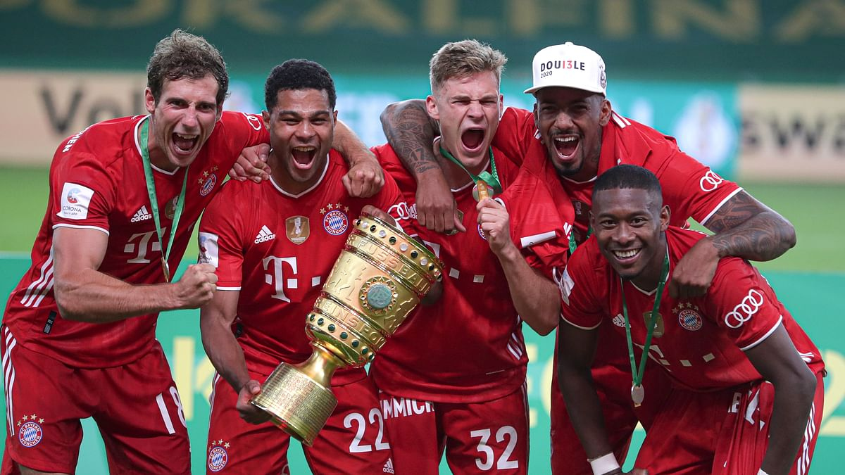UEFA Champions League draw sets the path to Final in Lisbon, but which teams will be there? Miller has the draws, odds, and picks