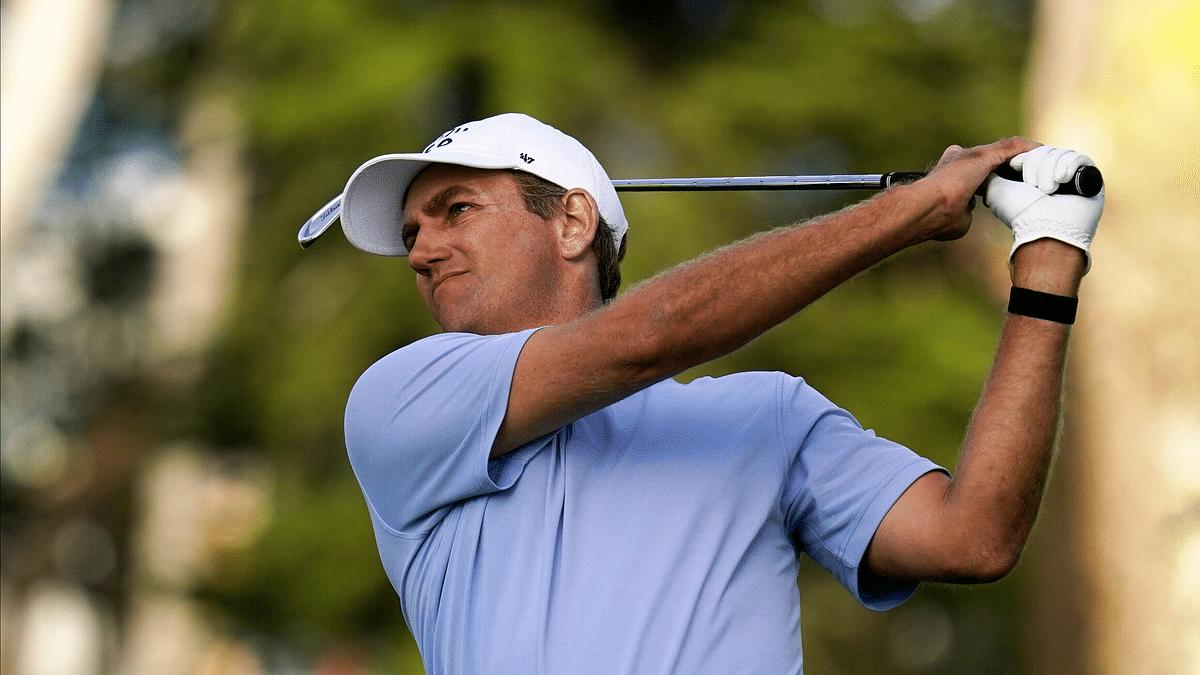 Golf: Kern picks 4 at the PGA Wyndham Championship — no favorites allowed