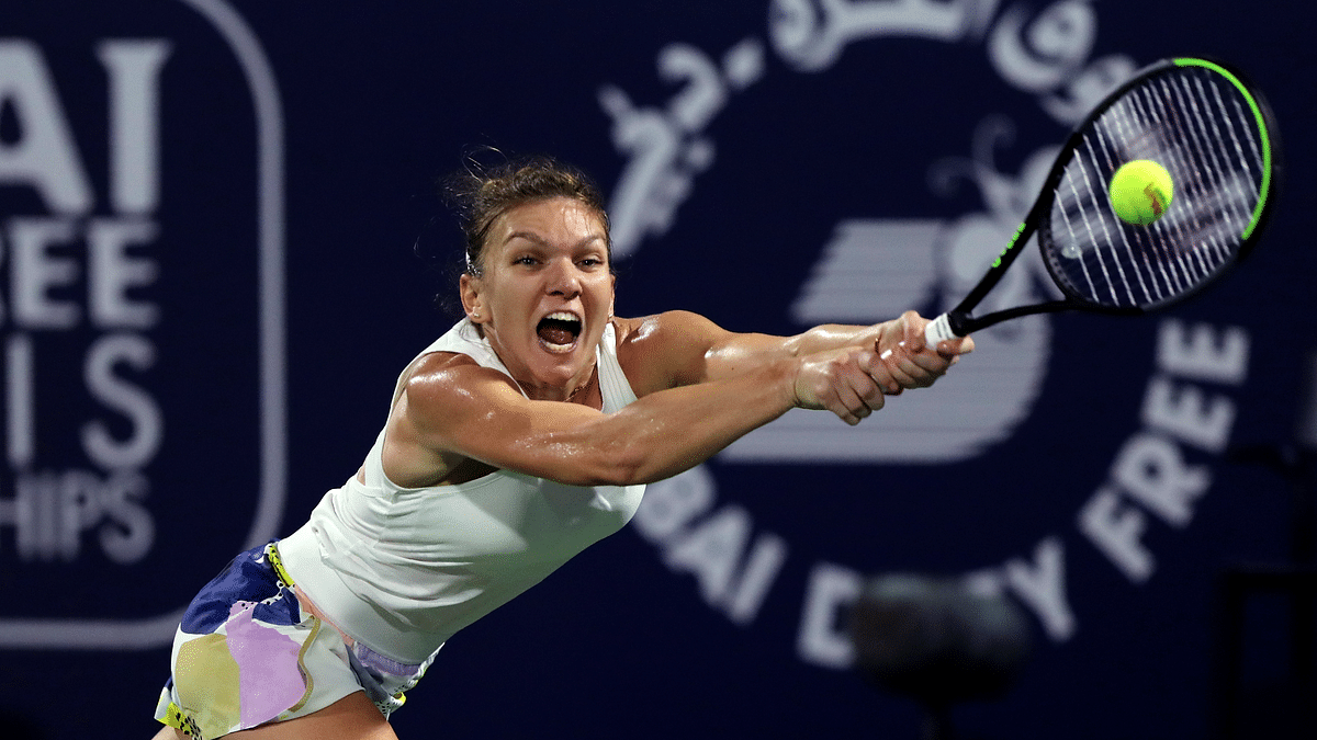 Breaking Tennis News: Wimbledon champion Simona Halep opts out of playing at U.S. Open