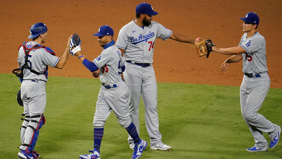 MLB Sunday: Eckel picks Indians vs Tigers, Brewers vs Cubs, Rangers vs Rockies, Dodgers vs Angels