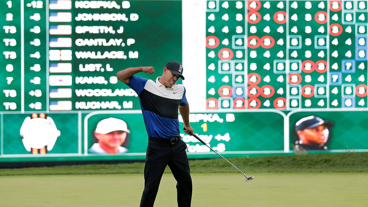PGA Championship News: Brooks Koepka's biggest challenge is history in bid for 3 in a row
