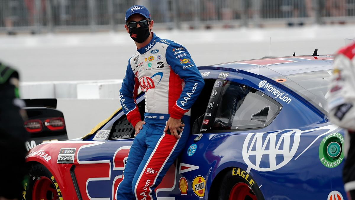 Bet Saturday NASCAR! The Eckel 4 like pole-sitter Joey Logano to repeat at the Fire Keeper's Casino 400 in Michigan