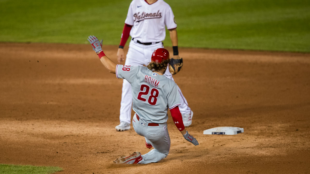Wednesday MLB Best Bets from Eckel: 3 HR picks, Phillies vs Nationals, Orioles vs Rays, and A's vs Rangers