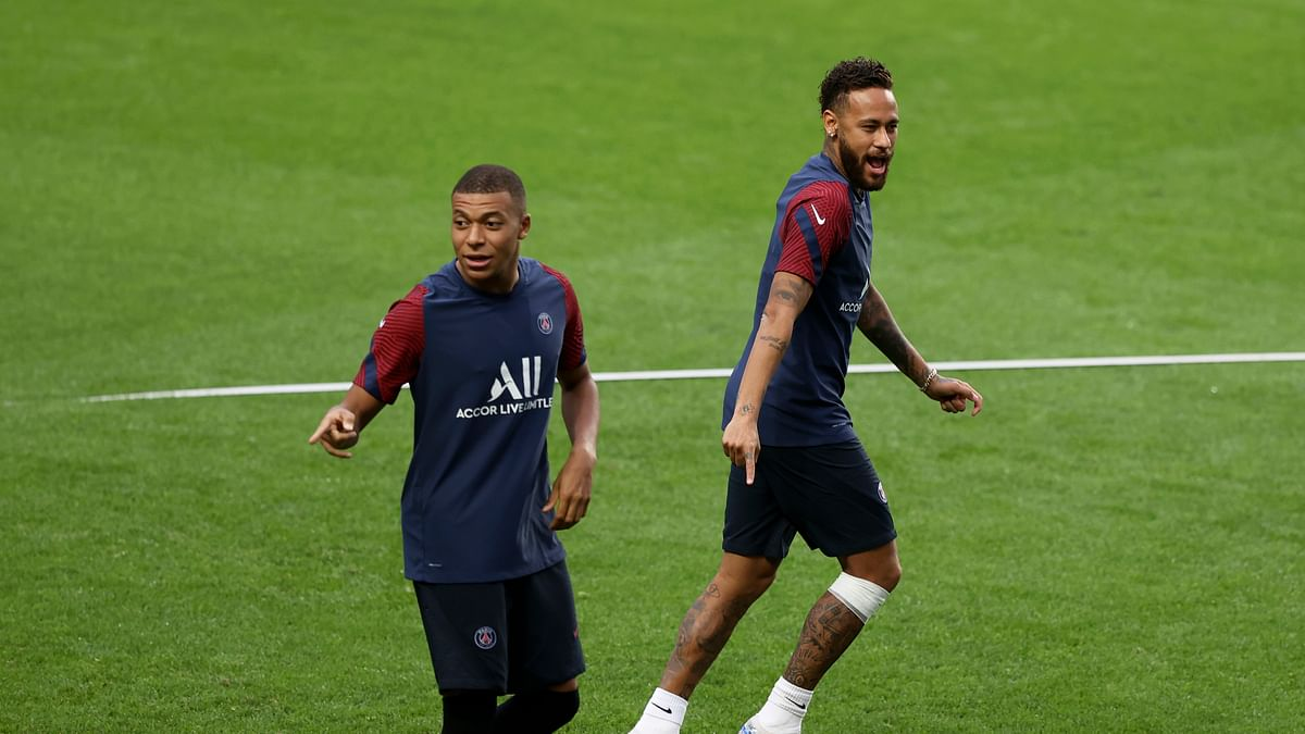 Boosted by Kylian Mbappe return, PSG looks to move into UEFA Champions League semifinals against depleted Atalanta —Miller has odds & picks