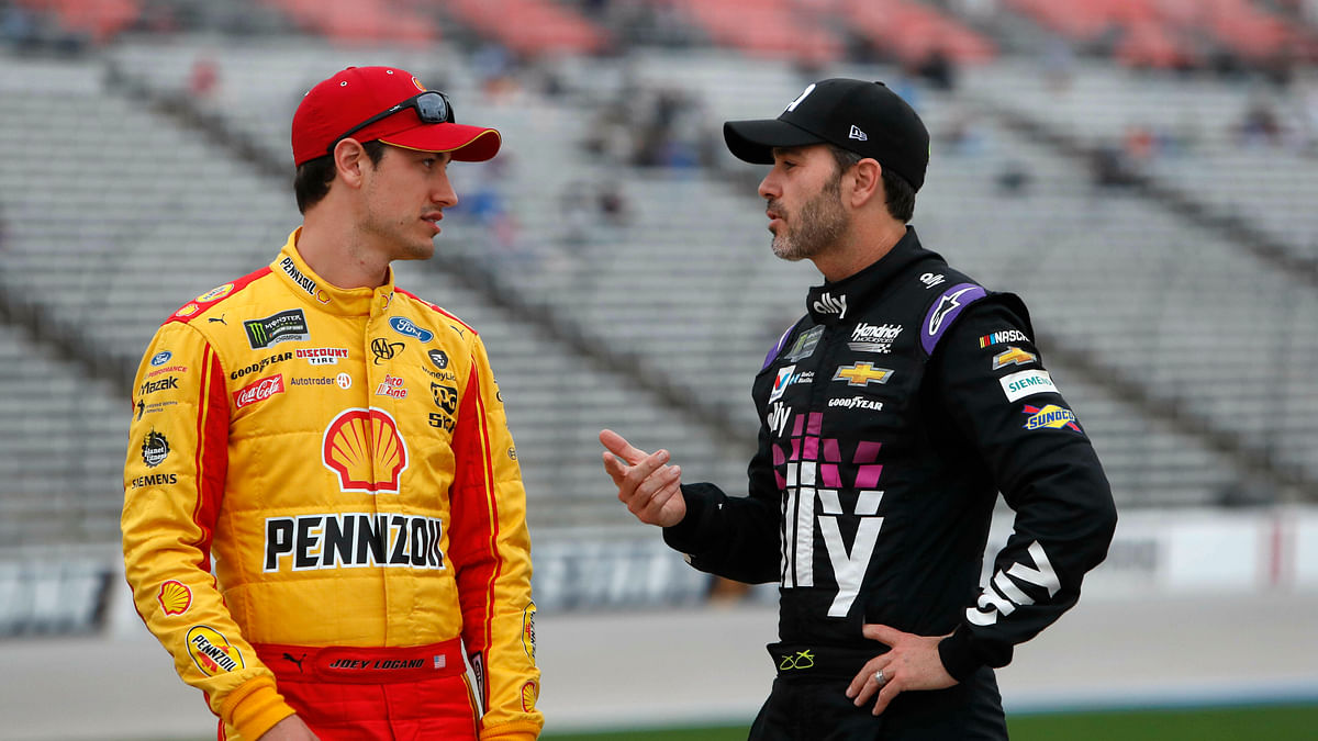 Bet NASCAR Saturday night: Can Jimmie Johnson push off retirement at Daytona? The Eckel 4 make their picks for the Coke Zero 400