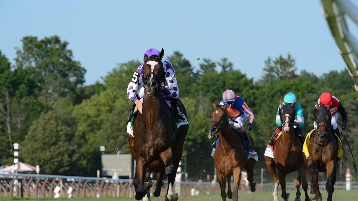 Thursday at Saratoga: God's Tipster picks 3 races – the 3rd, 4th and 8th