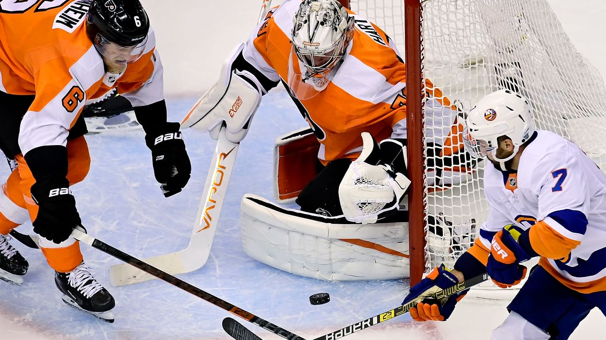 NHL Playoff Bets: Boop likes the Flyers to beat the Islanders in game 2 and has some scoring props to chew on