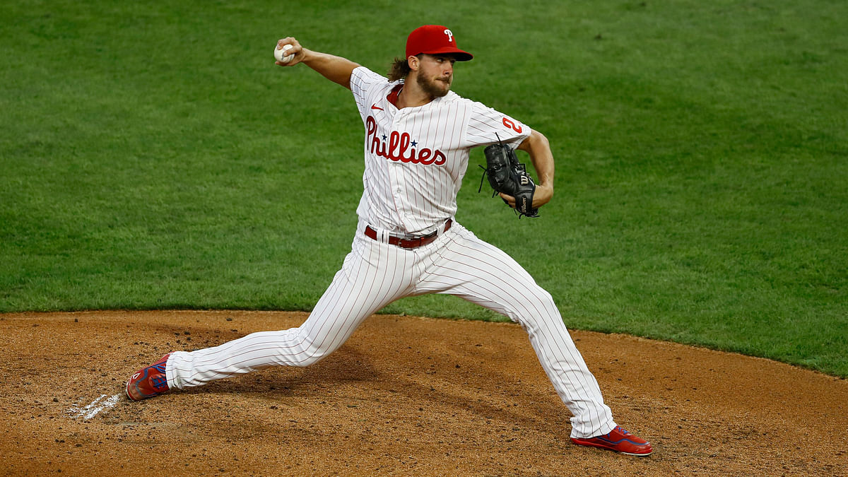 In Saturday baseball betting, Eckel's hoping pitching mismatches stay true to form: Mets vs Phillies, Indians vs Tigers, Rangers vs Rockies