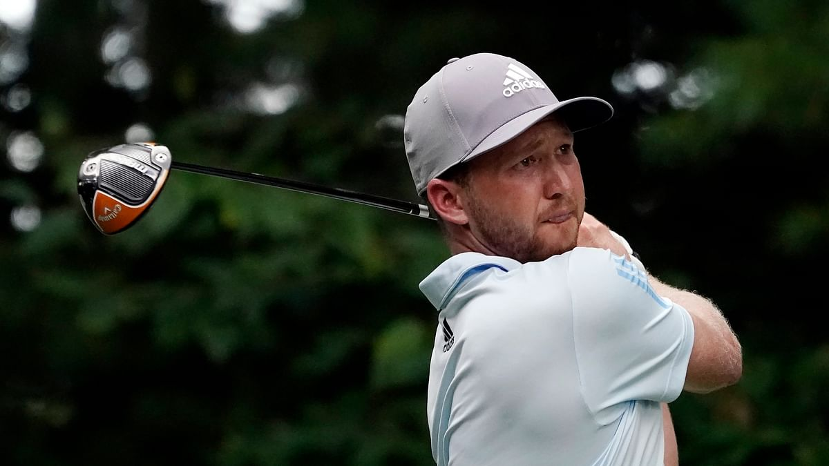 Mike Kern picks the second part of the FedExCup playoffs, the BMW Championship, and has 4 players to play