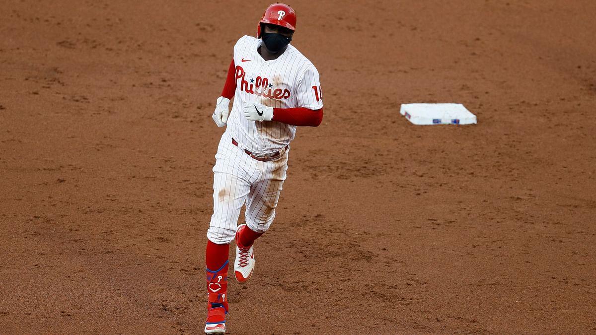BoopProps Tuesday MLB - Phillies vs. Orioles, Zack Wheeler, Bryce Harper, J.T. Realmuto, Ty Cobb, Didi Gregorius, Alex Cobb