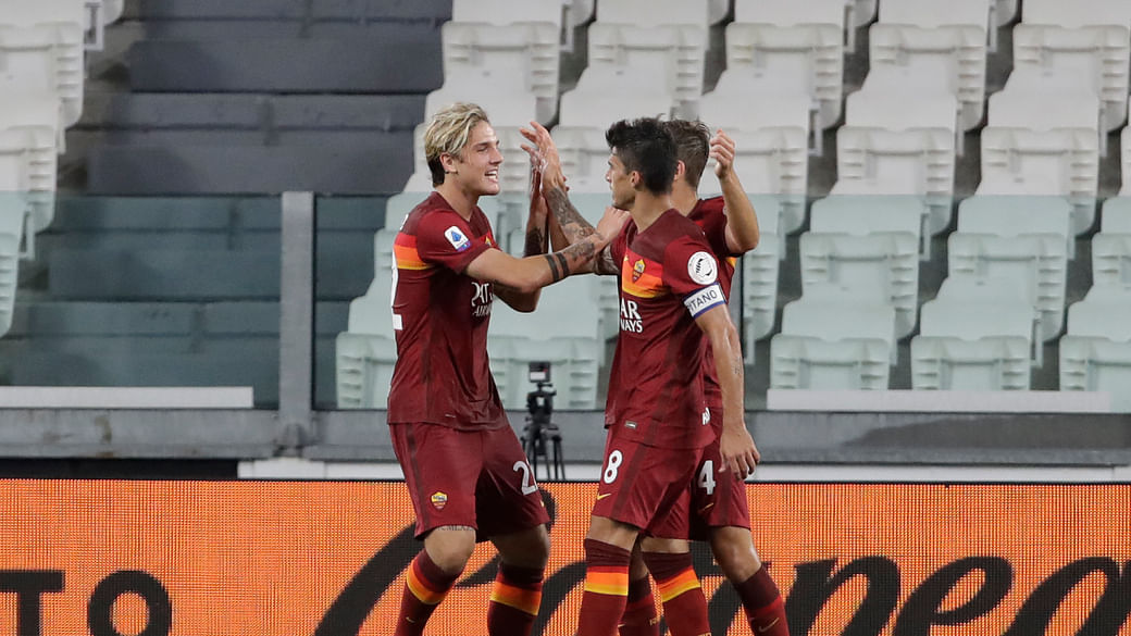 As roma vs bayer leverkusen betting preview nfl horse racing guide to betting horses