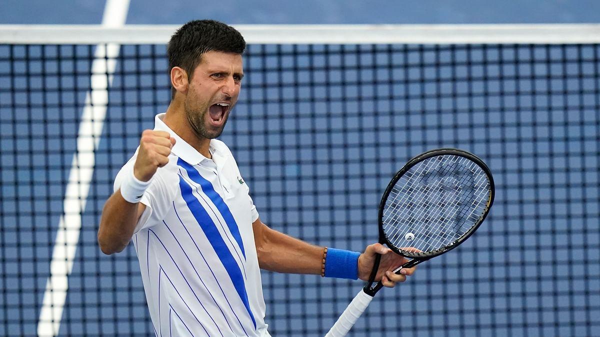 Tennis News: Roger Federer and Rafael Nadal object to Novak Djokovic and Vasek Pospisil proposal for union